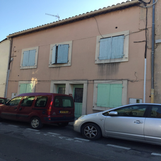 Offres de vente Immeuble Nîmes (30000)