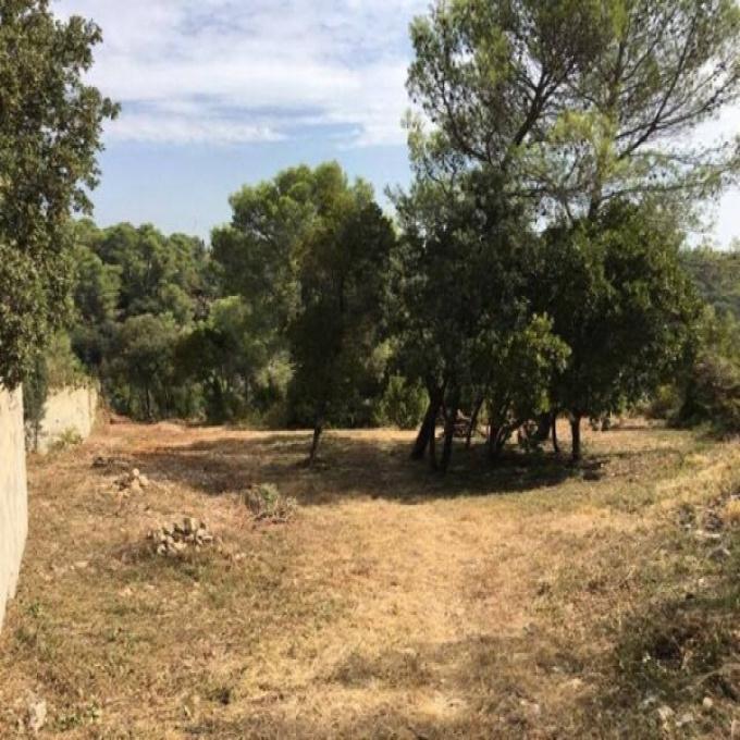 Offres de vente Terrain Nîmes (30000)
