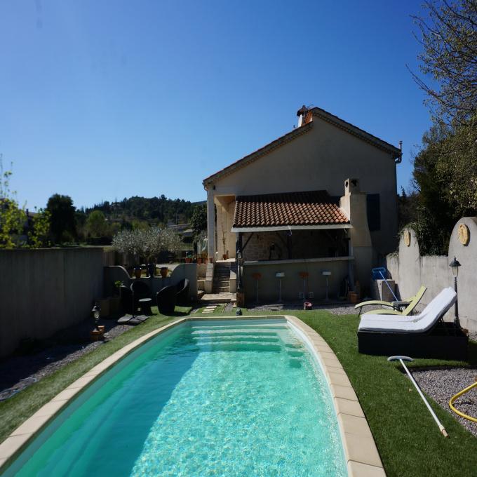 Offres de vente Maison Saint-Christol-lès-Alès (30380)