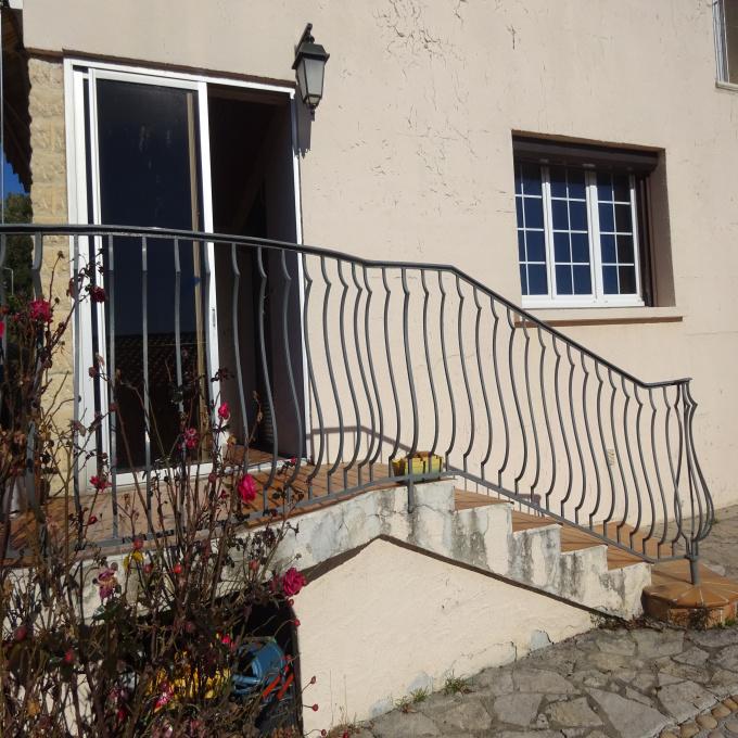 Offres de vente Maison Nages-et-Solorgues (30114)