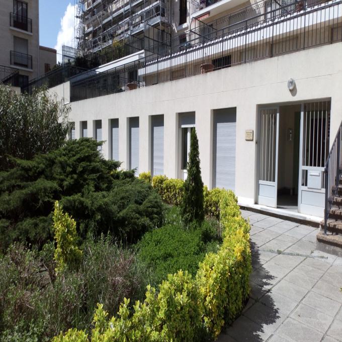 Location Immobilier Professionnel Bureaux Nîmes (30000)