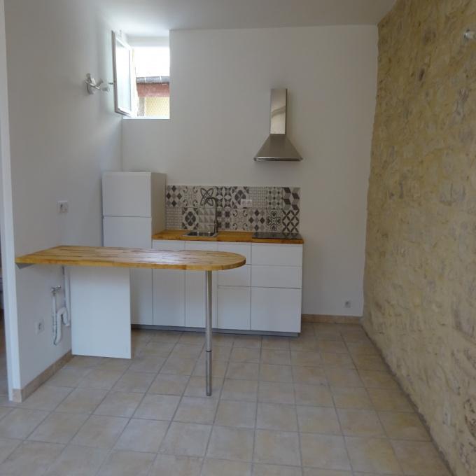 Offres de location Studio Nîmes (30000)