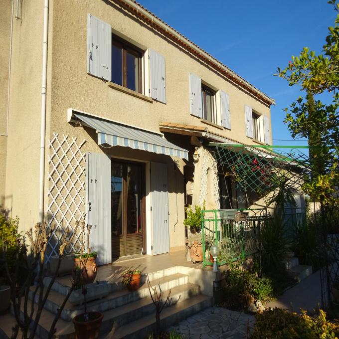 Offres de vente Maison Garons (30128)