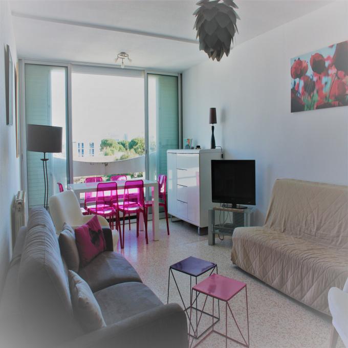 Offres de vente Appartement Le Grau-du-Roi (30240)