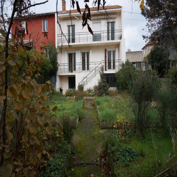 Offres de vente Maison Nîmes (30900)