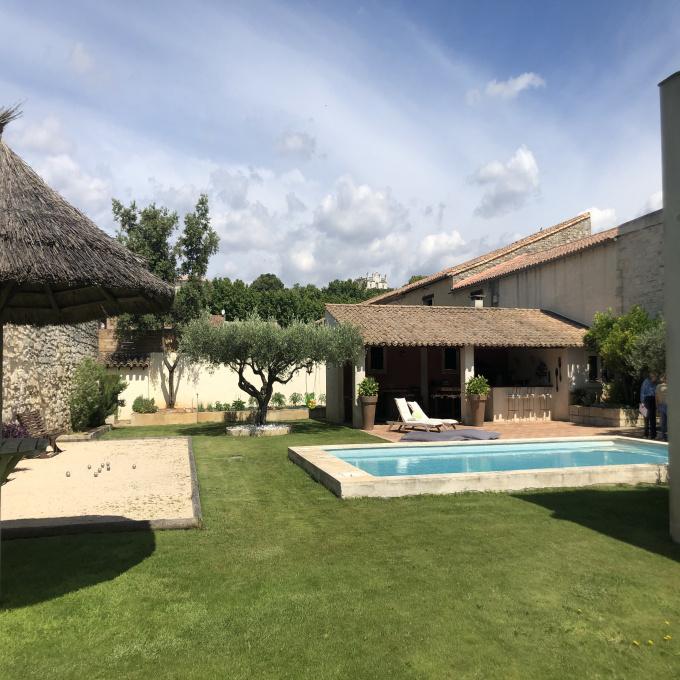 Offres de vente Maison Saint-Gilles (30800)