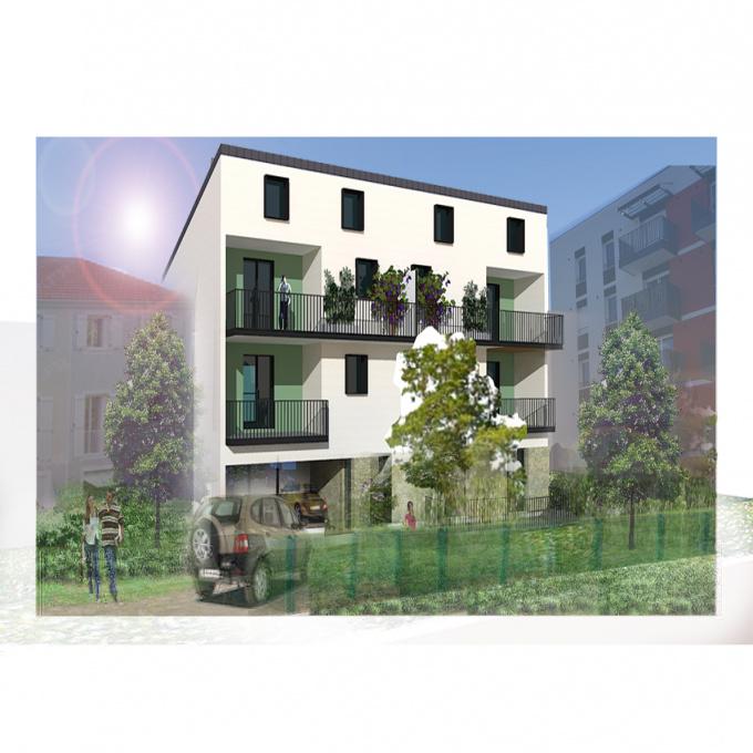 Programme neuf Appartement Nîmes (30000)