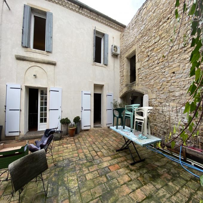 Offres de vente Maison de village Milhaud (30540)