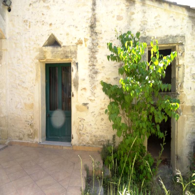 Offres de vente Maison de village Caveirac (30820)