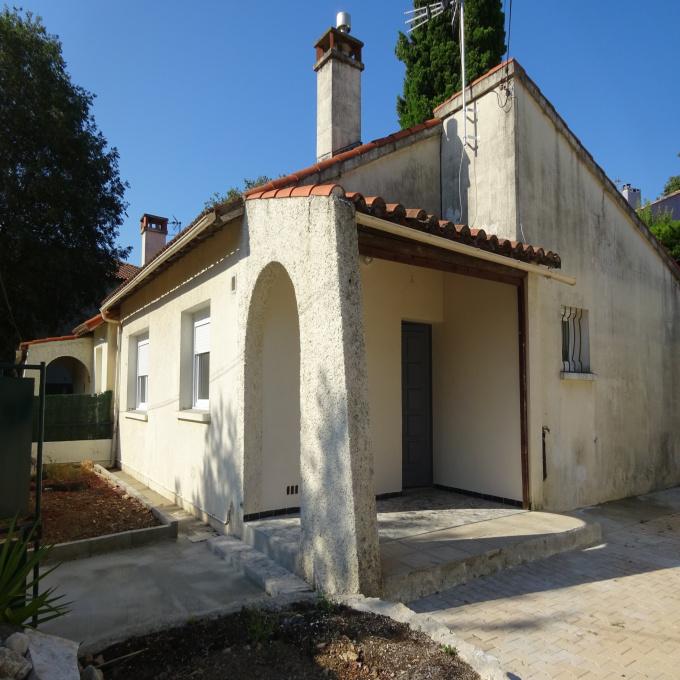 Offres de location Maison Nîmes (30000)