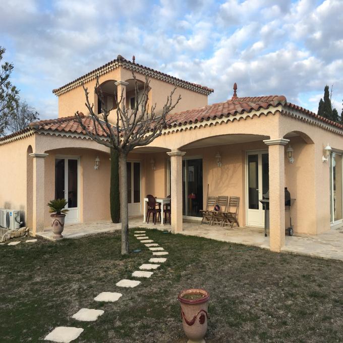 Offres de vente Maison Domessargues (30350)