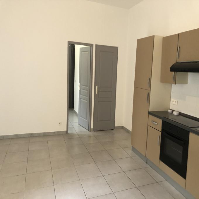 Offres de location Appartement Nîmes ()