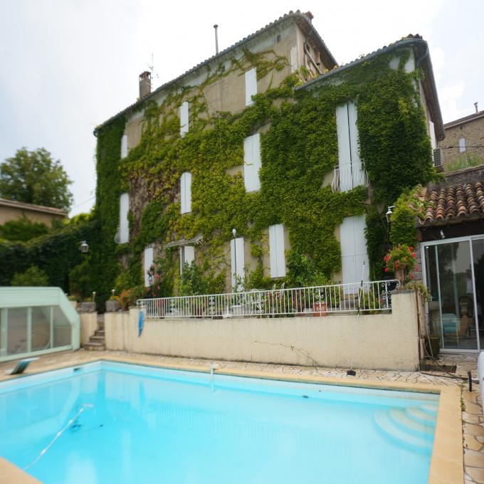 Offres de vente Maison de village Tornac (30140)
