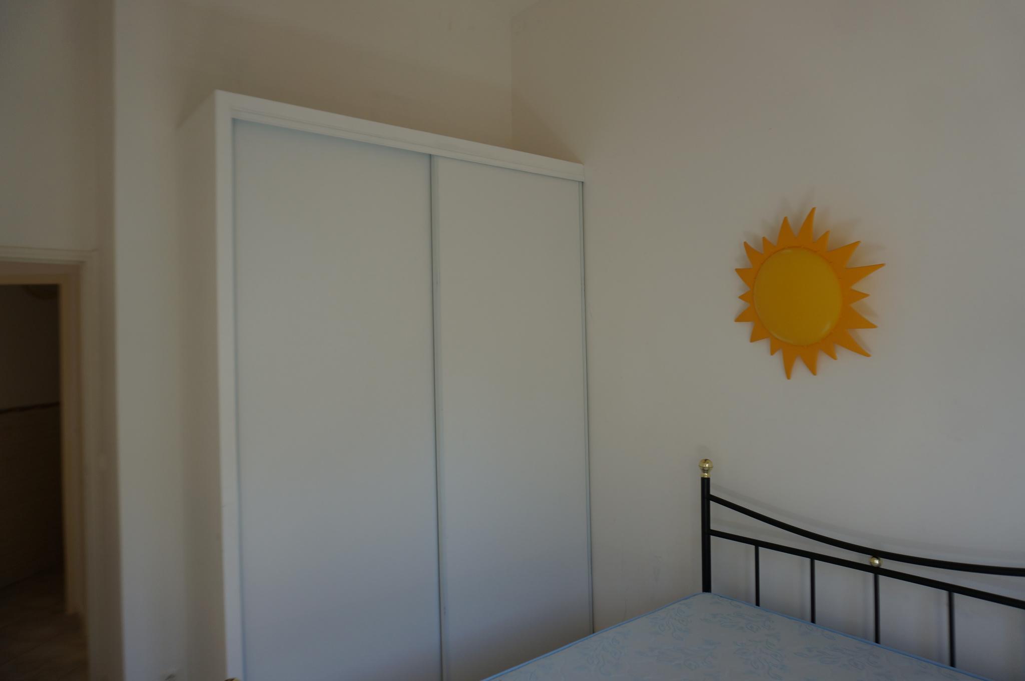Maison n°2  chambre 3