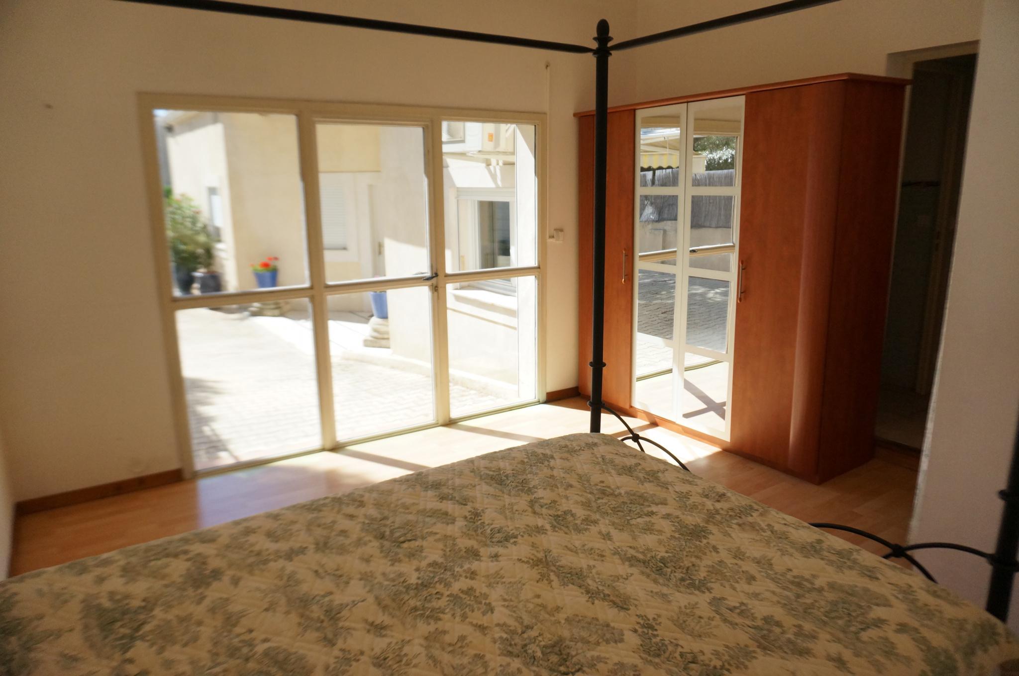 Maison n°1 chambre 2